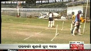 Kanak TV Video: Orissa Premier League matches of the day