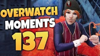 Overwatch Moments #137