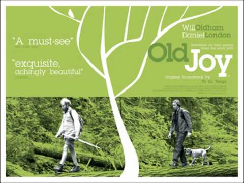 Yo La Tengo - Old Joy OST - Leaving Home