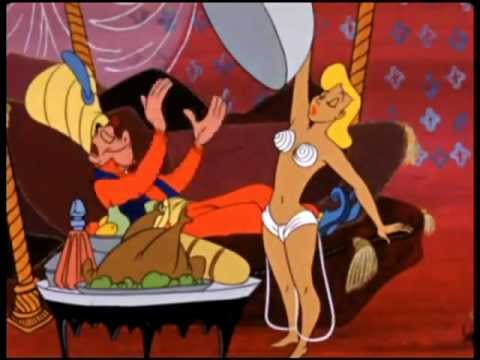 cartoon movies Adult