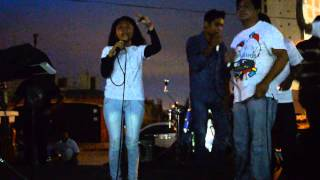 Megaflow Crew (En Vivo) | Block Party 2015 Coatzacoalcos, Veracruz