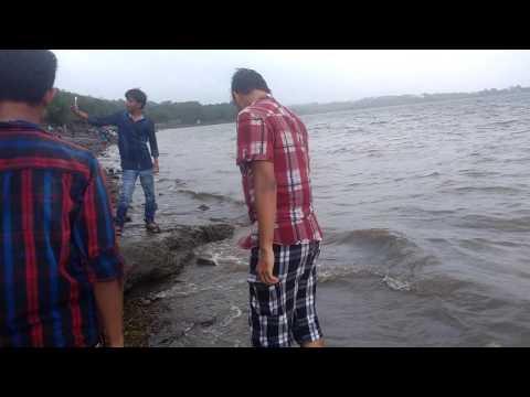 Visit to khadakwasla dam,pune