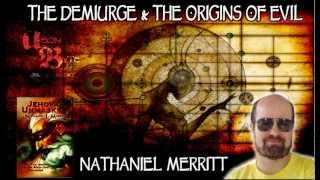 The Demiurge & The Origins of Evil: Aeon Byte Gnostic Radio