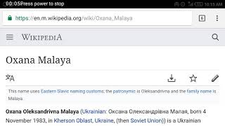 Girl raised by dogs - Oxana Malaya the dog girl