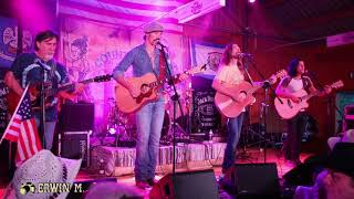 02 High South beim 35 Int Country Music Festival in Bad Ischl am 09 06 2019