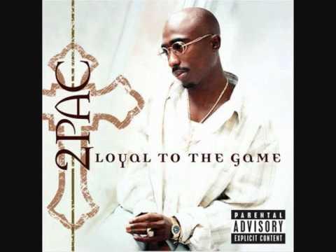 2Pac - Ghetto Gospel (Instrumental)