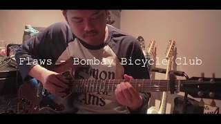 Bombay Bicycle Club-Flaws (Cover) by Raymar Yu