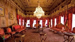 Dolmabahce Palace - Istanbul - Turkey