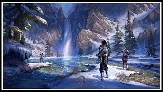 [The Elder Scrolls Online] - Ep 397 - Estemarche (Exploration 01) [FR] [PS4]