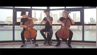 Download Cheap Thrills - Sia Violin Cello Cover Ember Trio Mp3 and Videos