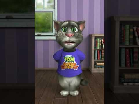 El gato cantante . Com   www.07n.co/Tom2