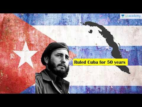 Who Was Fidel Castro - A Revolutionary or A Tyrant President of Cuba?