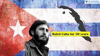 Who Was Fidel Castro - A Revolutionary or A Tyrant President of Cuba!?