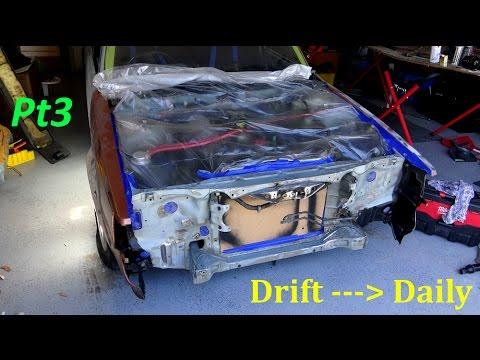 Toyota Corona: From Drift Too Daily Pt3