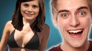 Wer lacht verliert: Pornotitel #3