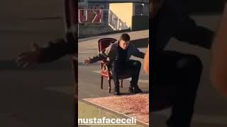 Mustafa Ceceli - Bedel Resimi