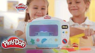 Play-Doh France | 'Le Four Magique' TV Officielle