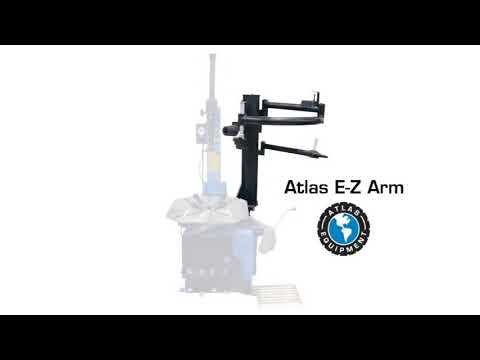 Atlas Tire Changer E-Z Arm
