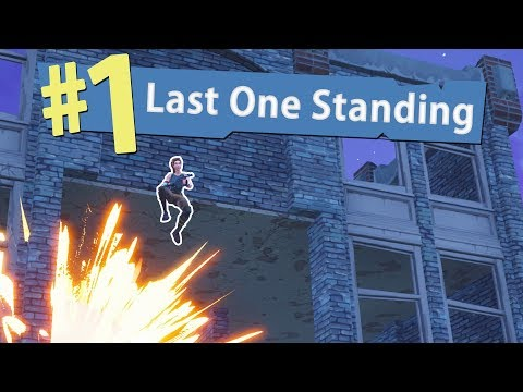Fortnite Song - I'll Be The Last One Standing