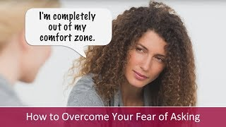 How to Overcome Your Fear of Asking | Major Gifts Challenge