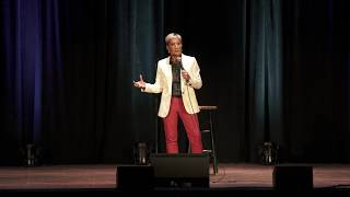 Karen Mills Comedy - Menopause & Flying Monkeys