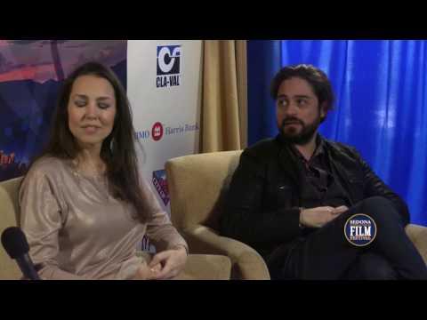 Romina Schwedler The Visit Interview Sedona International Film Festival
