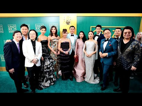 """""""Crazy Rich Asians"""" director on watershed moment, personal impact"""