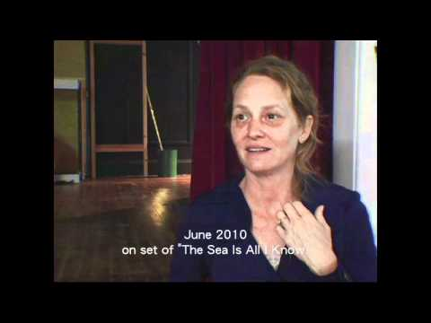 The Sea Is All I Know - Behind the Scenes free
