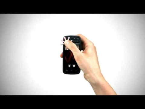 Nokia 5800 XpressMusic Hints and Tips 3 - Key Tips and Shortcuts