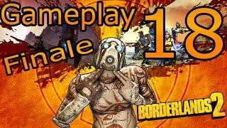 Borderlands 2 Finale - Gameplay 18 Ita - Talon of God