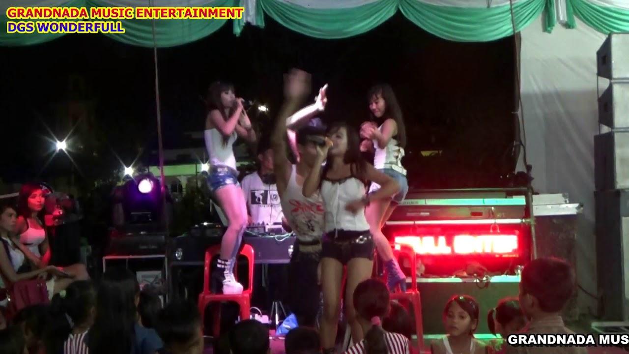 GRANDNADA MUSIC ENTERTAINMENT DGS Jaran Goyang Semar Mesem Vj ...