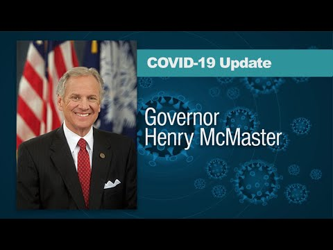Governor's Update on