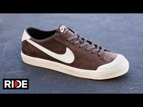 Nike Cory Kennedy All Court CK - Shoe Review & Wear Test