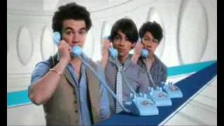 Live To Party Jonas Brothers Music Video
