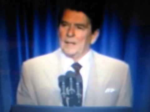 Ronald Reagan on Gun Control: It's a Nasty Truth...