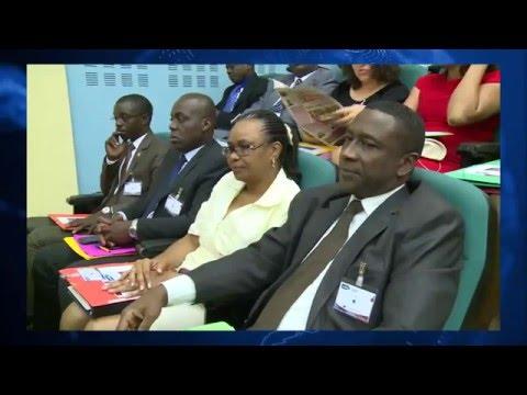J-GEO à Kanal 7: 9 Gabon Geomatique MAN +