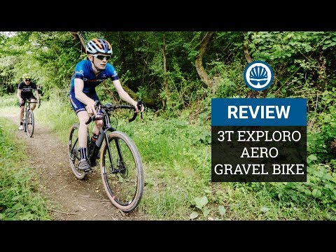 3T Exploro Review - The Aero-est Gravel Bike