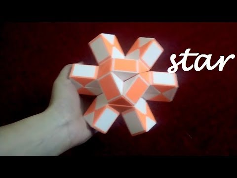 smiggle snake puzzle ball instructions step by step