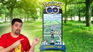 ¡CONSEJOS para el NUEVO EVENTO de MAÑANA de Pokémon GO! DÍA de la COMUNIDAD [Keibron]