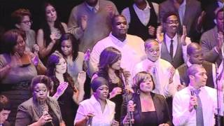 "Berklee Reverence Gospel Choir ""Ride On King Jesus & The Blood Still Works"""