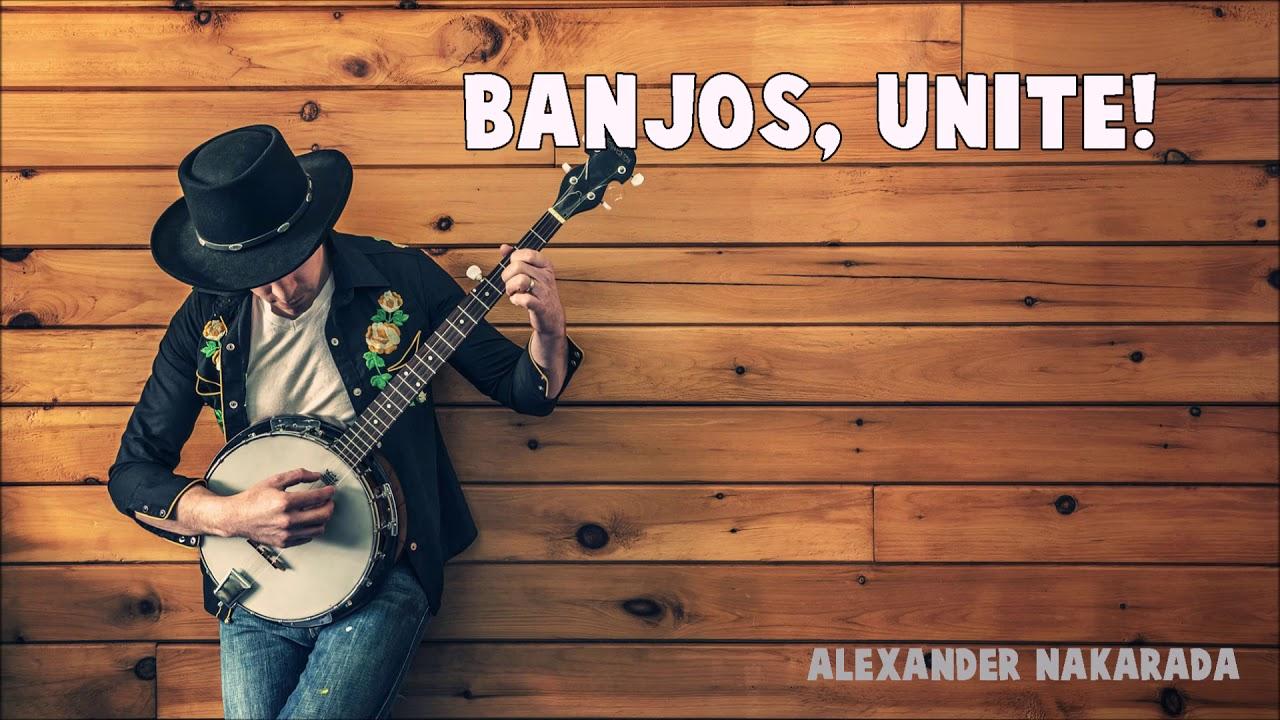 banjo music mp3 free download