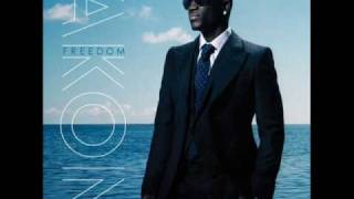Watch Akon Saddest Day video