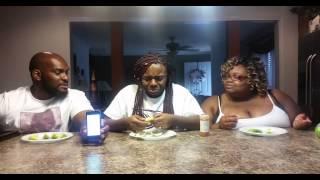 Lime & Cayenne Pepper Challenge: Lovingyahforever12