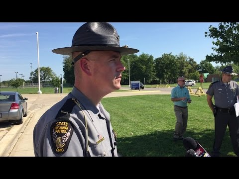 Lt. Robert Sellers on State Highway Patrol Trooper Velez pt 4