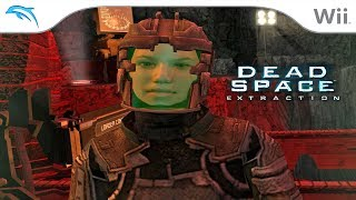 Dead Space: Extraction | Dolphin Emulator 5.0-9986 [1080p HD] | Nintendo Wii
