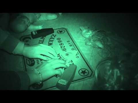 Night at the Monroe House (Sneak Peak)