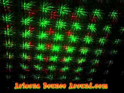 DJ Laser Light Show Rental, Phoenix, Scottsdale, Arizona AZ