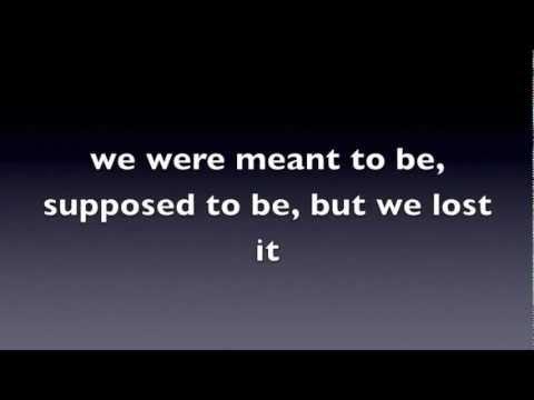 Клип Cassadee Pope - My Happy Ending (The Voice Performance)