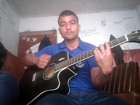 Perfet Ft. Ed Sheeran Cover By Ashish Tiwari At Hostel Samb
