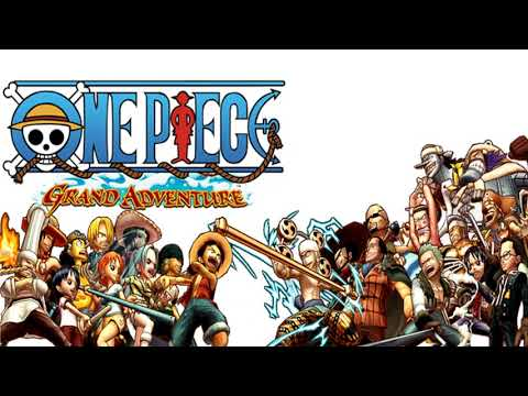chopper-secret-attack-extended-one-piece-grand-adventure-music